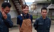 こんにちは。熊本県菊池市内田牧場の内田実花です。