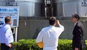 コープ牛乳、熊本での製造再開です!