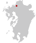 map_hisayama